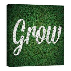 Mod Grow Wall Art
