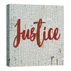 Mod Justice Wall Art