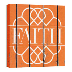 Mod Faith 1 Wall Art