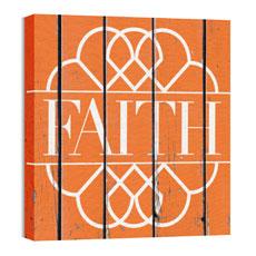 Mod Faith 1 Wall Art