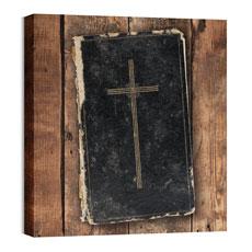 Mod Bible 1 Wall Art