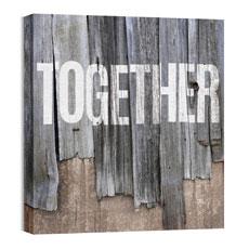 Mod Together Wall Art