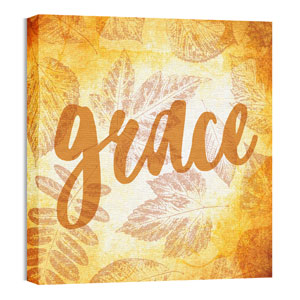 Mod Grace 24 x 24 Canvas Prints