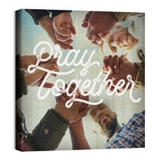 Mod Pray Together