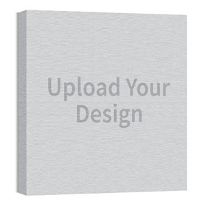 Your Design 24x24 Canvas Print 24 x 24 Canvas Prints