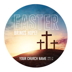 Easter Hope Outline