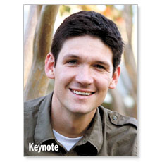 NOC 10 Keynote: Matt Chandler Audio Download