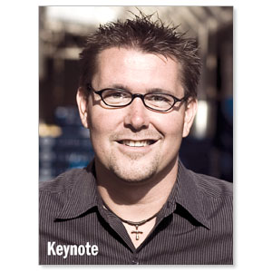 NOC 10 Keynote: Mark Batterson