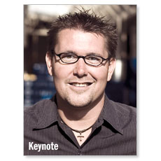 NOC 10 Keynote:Mark Batterson Audio Download