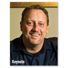 NOC 10 Keynote: Dino Rizzo Audio Download