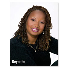 NOC 10 Keynote: Brenda Salter McNeil Audio Download