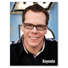 NOC 10 Keynote: Jud Wilhite Audio Download