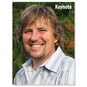NOC 10 Keynote: John Bishop