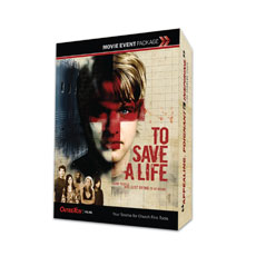 To Save A Life Movie Event Pkg Standard