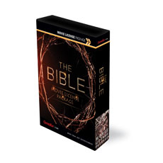 The Bible Movie Event Movie License Package