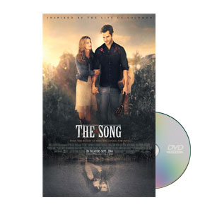 The Song Movie Event Pkg Standard DVD Events