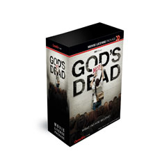 Gods Not Dead Movie License Package