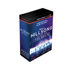 Hillsong Let Hope Rise Movie License Package