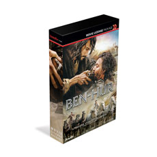 Ben Hur Movie License Package