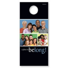 Belong Door Hanger
