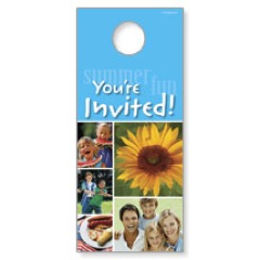 Summer Days Door Hangers