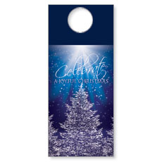 Joy of Christmas Door Hanger
