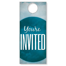 Church Door Hangers Outreach Church Communication And Marketing Tools