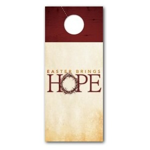 Hope Crown Door Hangers