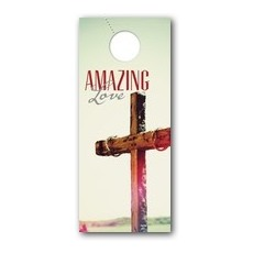 Amazing Love Cross