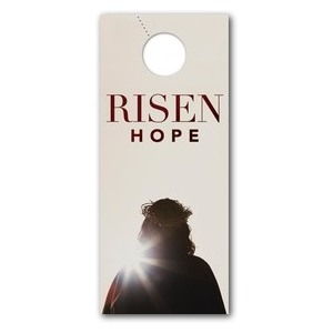 Risen Hope Door Hangers