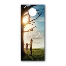 Miracles from Heaven Door Hanger