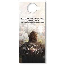 The Case for Christ Movie Door Hanger