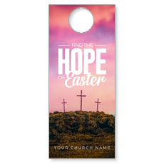 Hope of Easter Pink