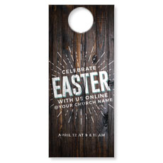Dark Wood Easter At Online