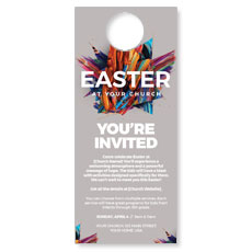 CMU Easter Invite 2021 Grey