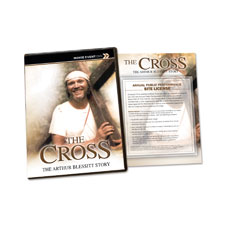 The Cross: The Arthur Blessitt Story Movie License Package