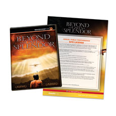 Beyond the Gates of Splendor License Std