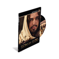 Son of God Who is He? Movie License Package