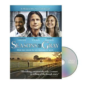 Seasons of Gray Movie License DVD License