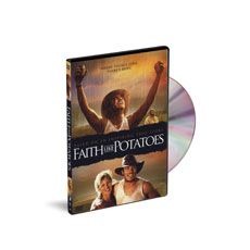 Faith Like Potatoes Movie License Package