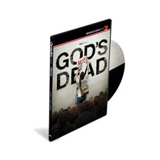 God's Not Dead Church Movie License