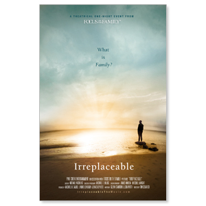 Irreplaceable Movie License Standard DVD License