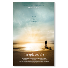 Irreplaceable Movie License Package