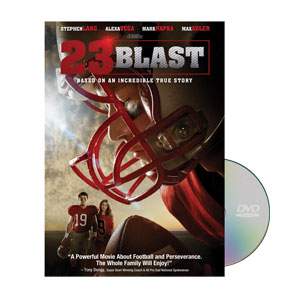 23 Blast Movie License Packages