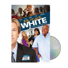 Brother White Movie License Package