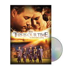 This is Our Time Movie License Package