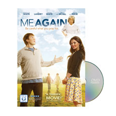Me Again Movie License Package