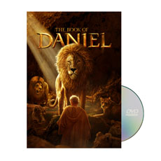 Book of Daniel Movie License Package