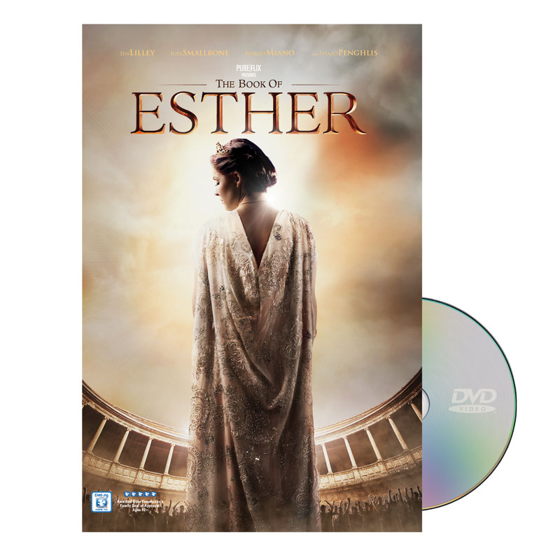 a study of the book of esther The book of esther-old testament seminary student study guide.