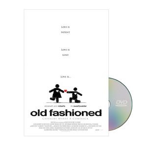 Old Fashioned Movie License - Standard DVD License